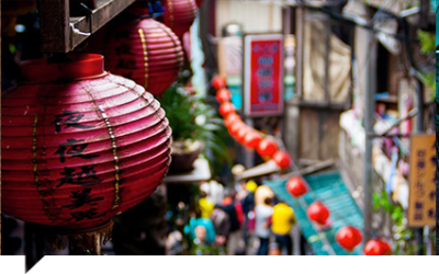 THE INS AND OUTS OF SHOPPING IN CHINA; AN EXPAT EXPERIENCE