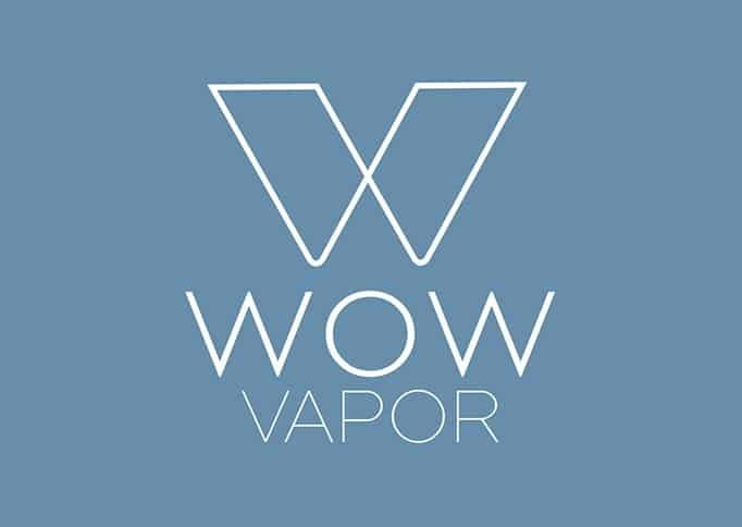 WOW Vapor4Life - packaging design and structural design