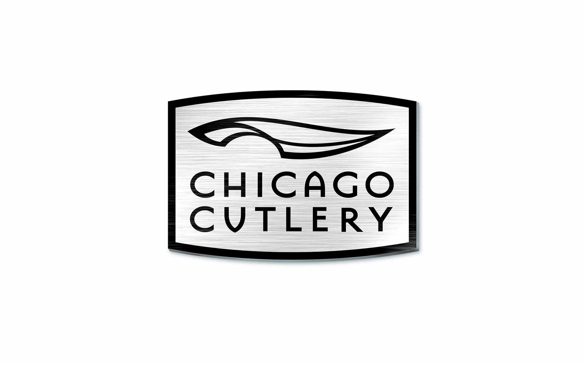 Chicago Cutlery - Brand Identity
