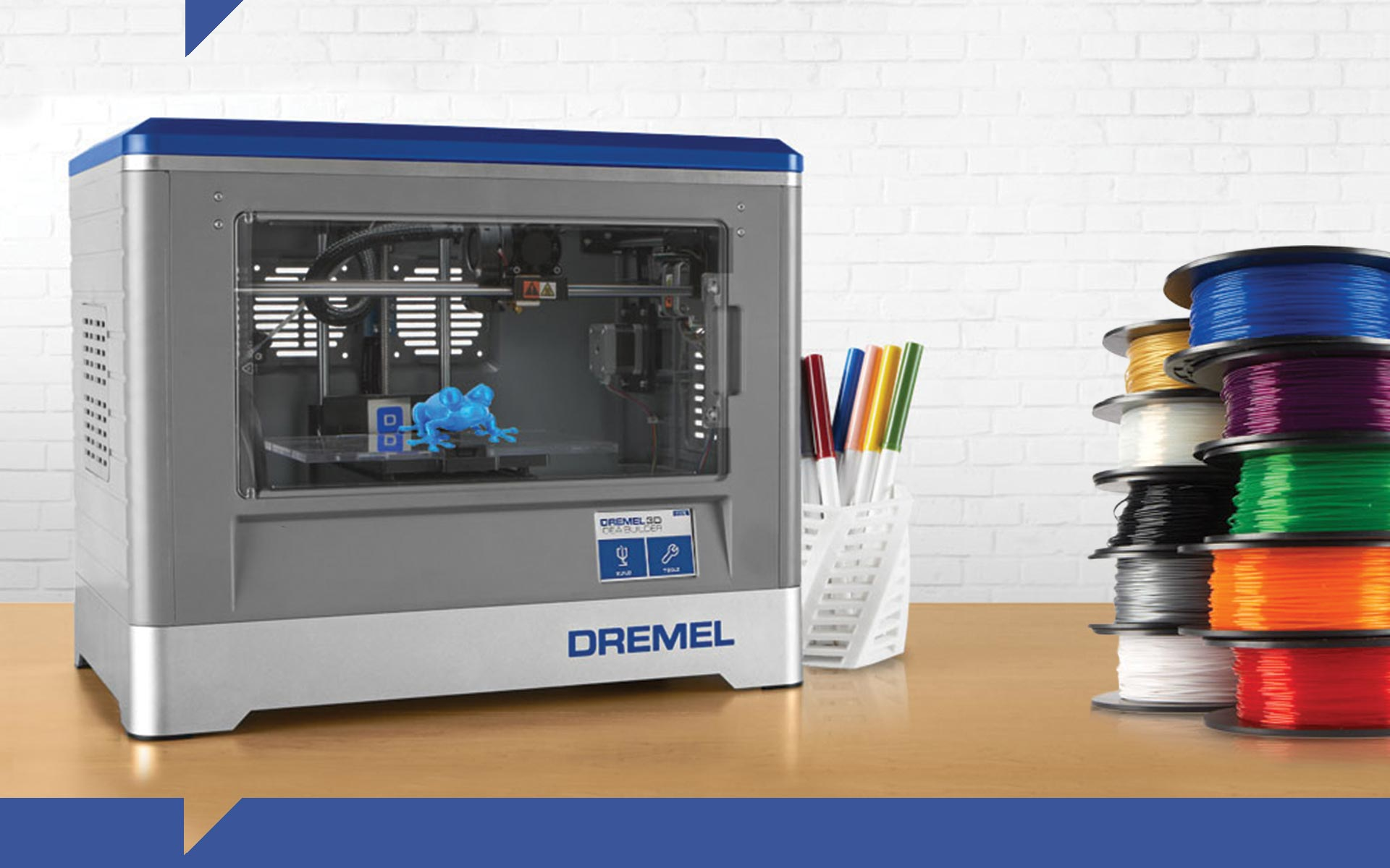 Dremel - Structural package