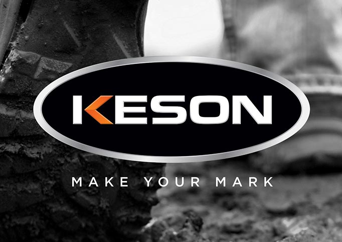 Keson - Product Design