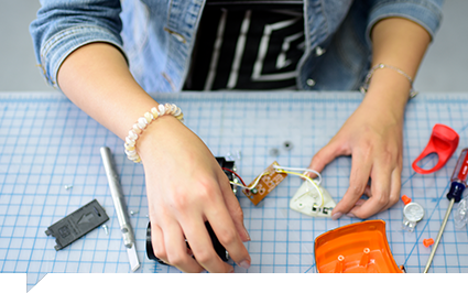 WHY THE MAKER MOVEMENT IS IMPORTANT TO THE FUTURE OF BRANDING