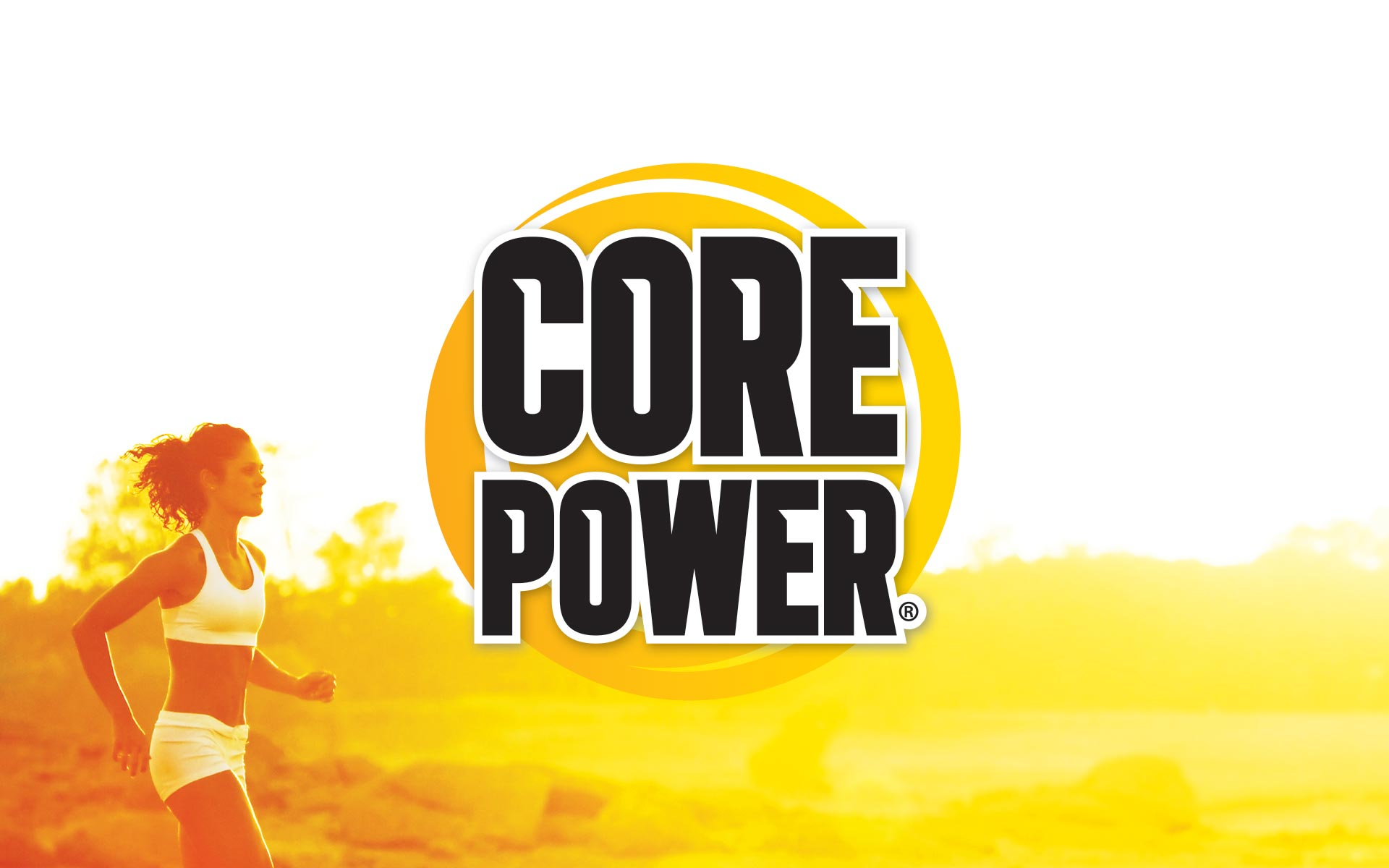 Core Power - Brand Identity