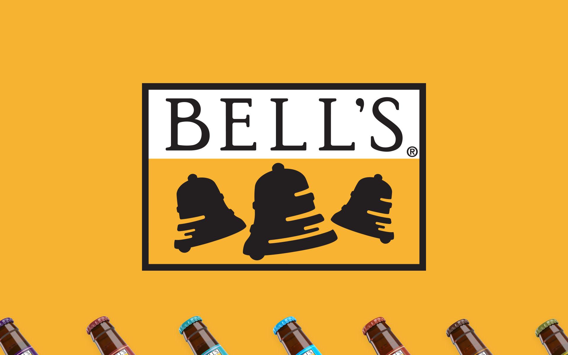 Bell's Brewery - Brand Identity