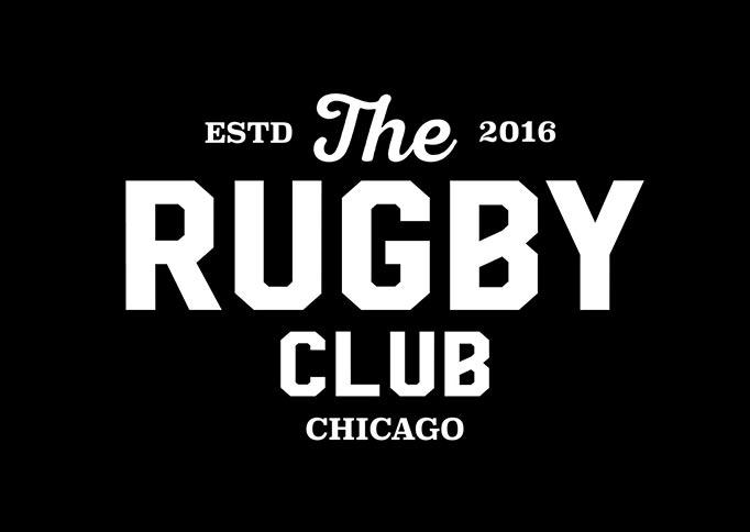 Rugby Club - Brand Identity
