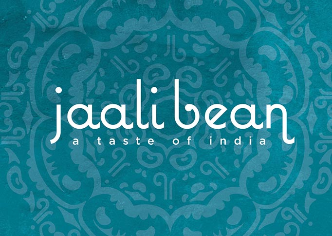 Jaali Bean - Brand Identity, Packaging Design, Structural Design, Comp and Mock-up