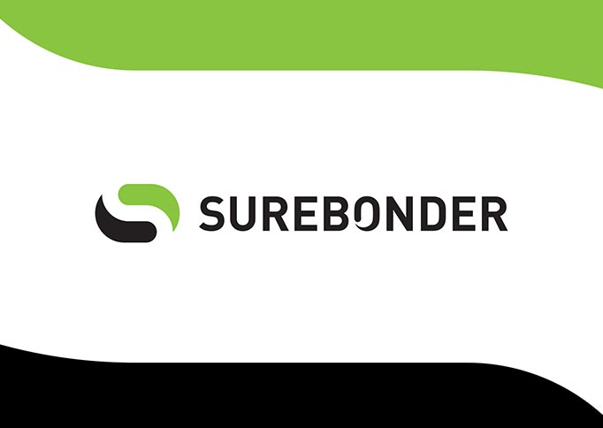 Surebonder - Brand Identity, Packaging Design, Design Implementation