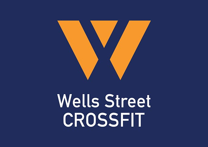Wells Street Crossfit - Brand Strategy, Brand Identity