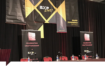 2018 BXP Live: Key Takeaways