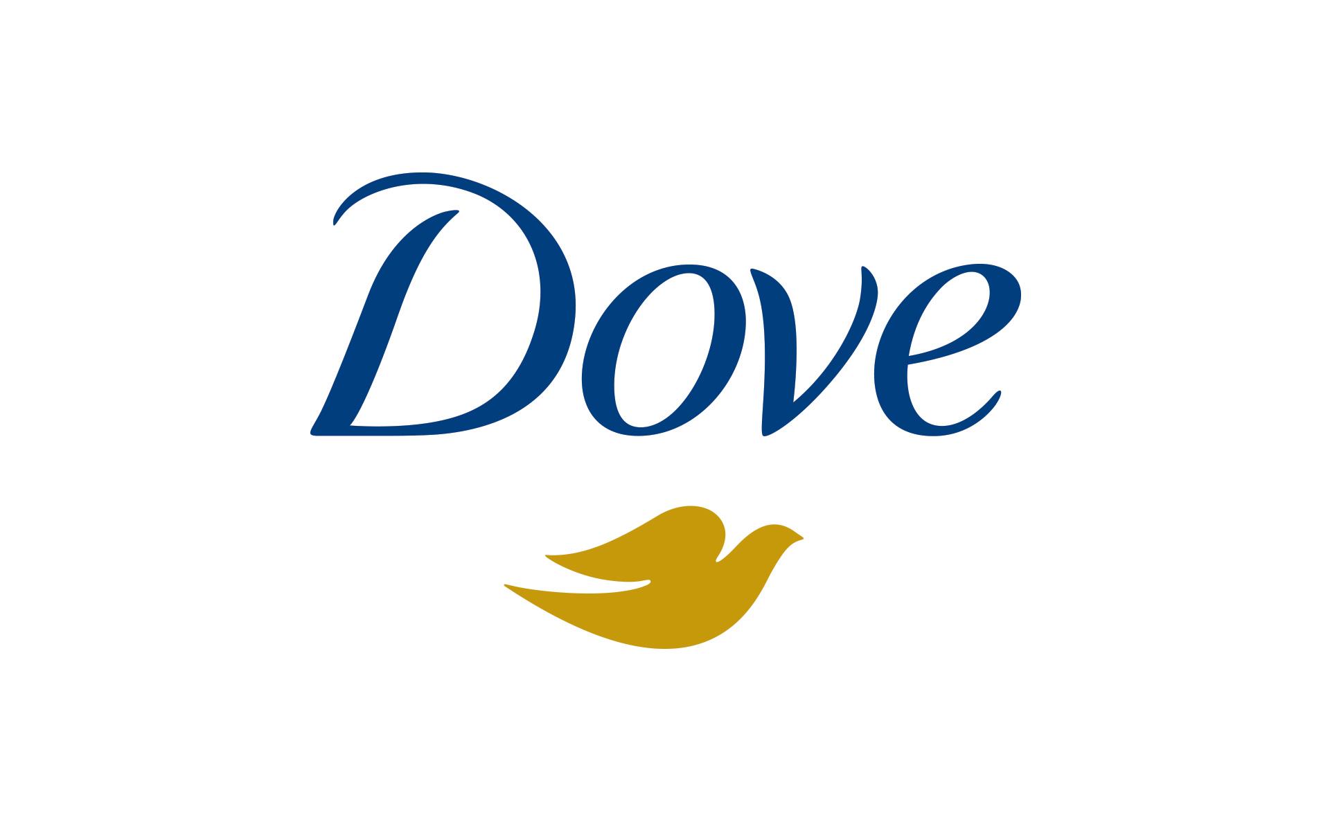 Dove 60th Anniversary - Brand Identity