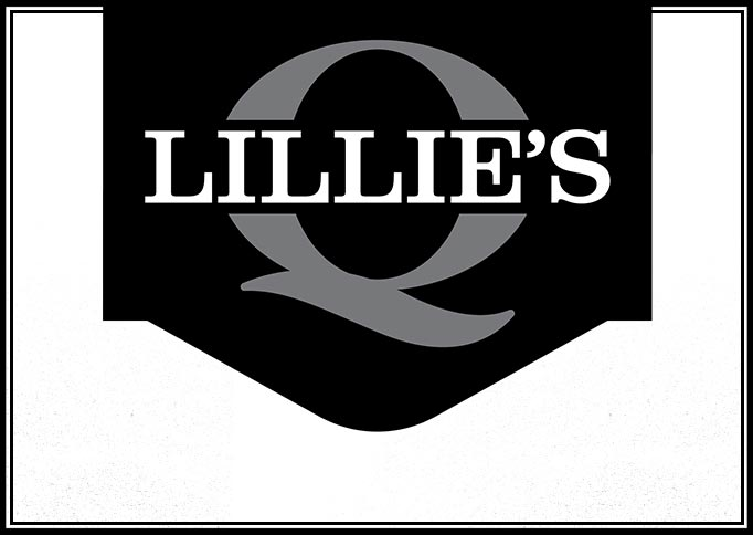 Lillie's Q - Brand Strategy, Brand Identity, Packaging Design, Comp & Mock-up