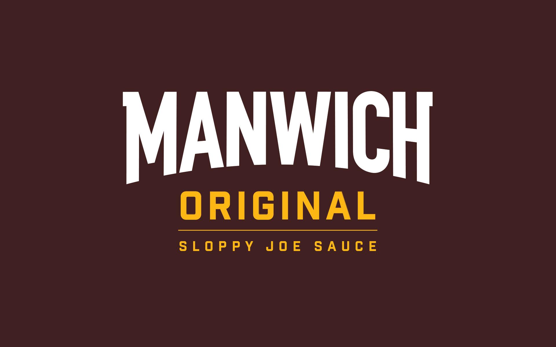 Manwich - Brand Identity