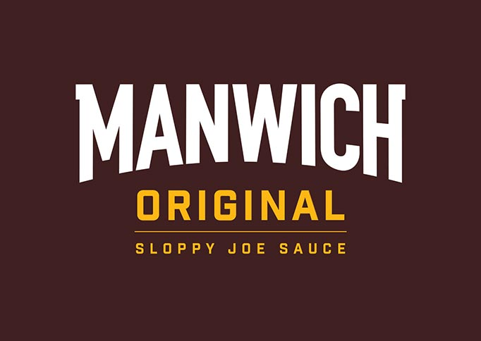 Manwich - Brand Strategy, Brand Identiy, Packaging Design