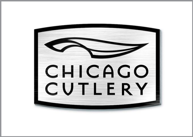 Chicago Cutlery - Packaging Designs
