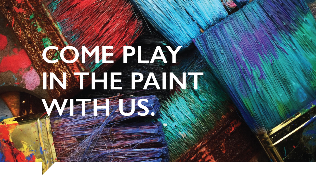 Career - Come Play In The Paint With Us