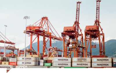 The Future of Trade