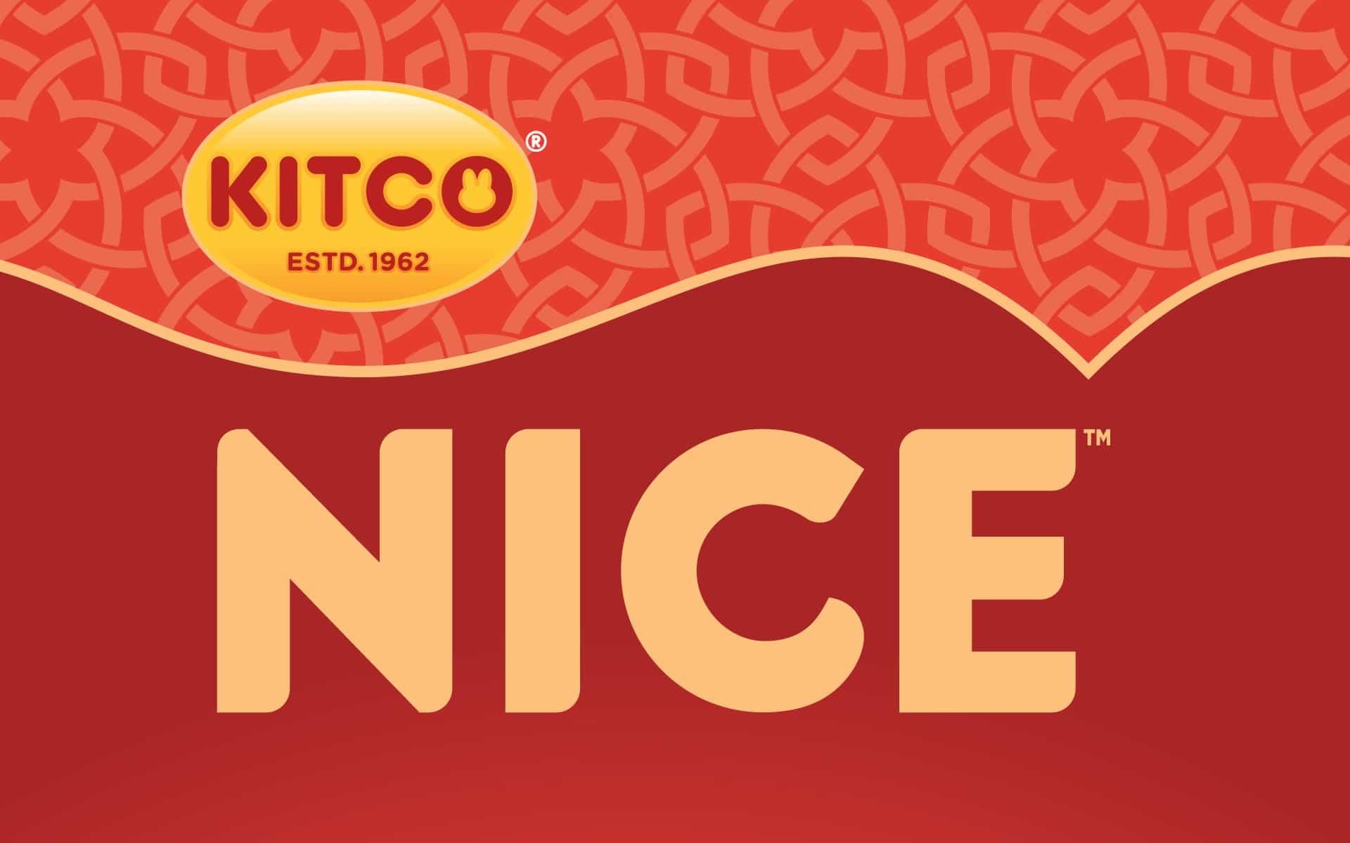 Kitco Nice - Brand Identity