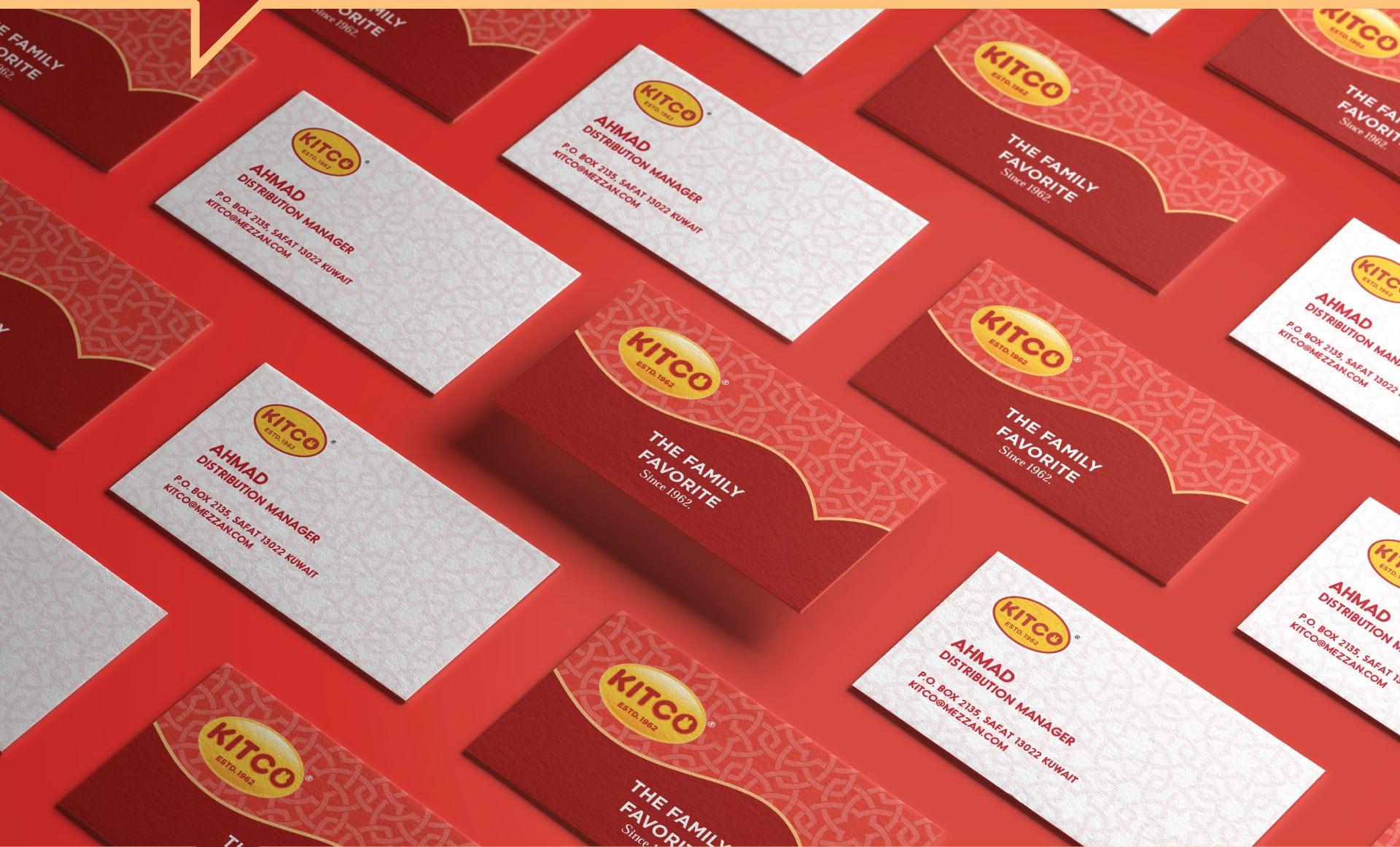 Kitco Masterbrand - Brand Activation
