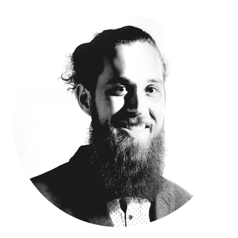 Nathan Dietz - Senior Designer
