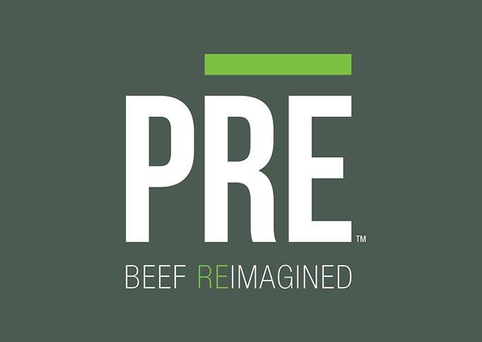 PRE - Brand Identity