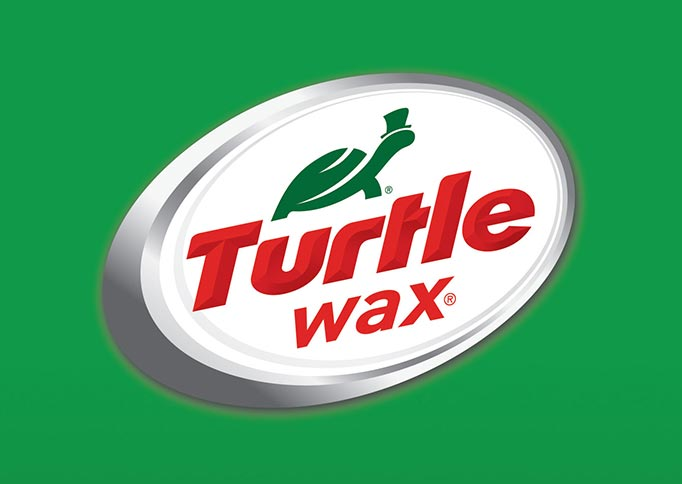 Turtle Wax - brand design, packaging design