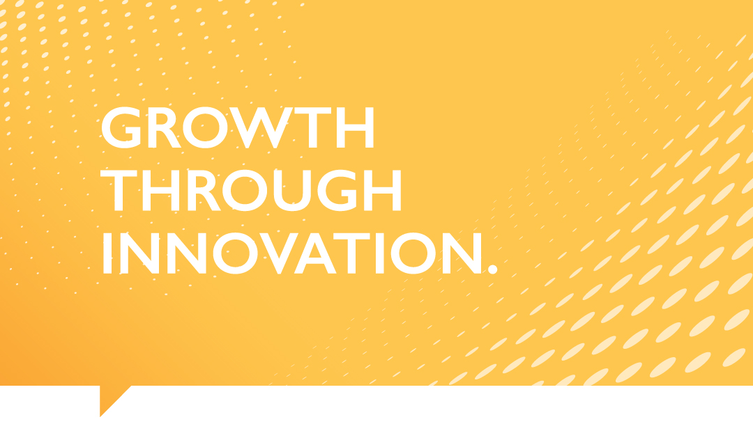 Innovation - Growth Through Innovation