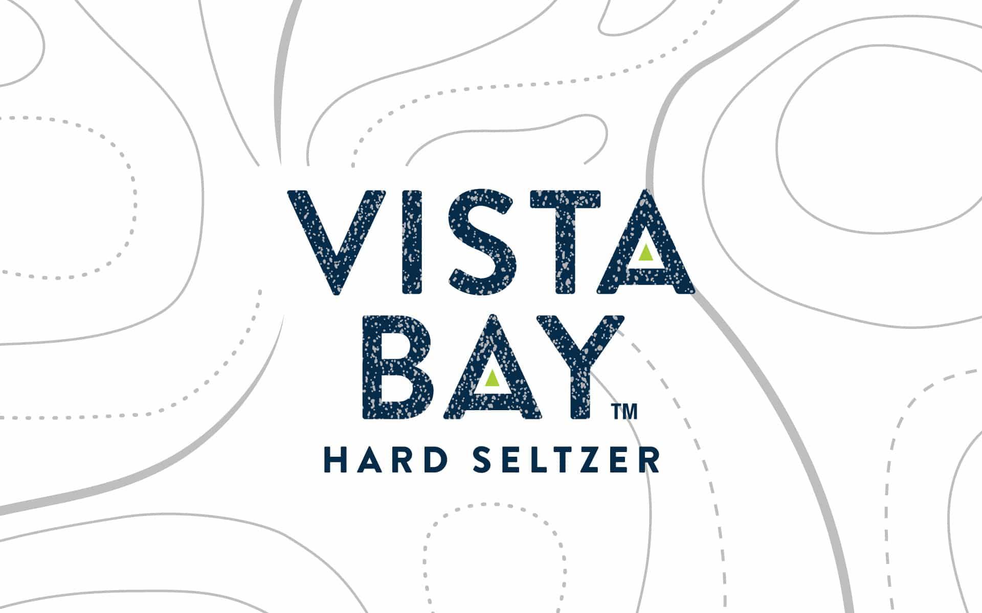Vista Bay - Brand Identity