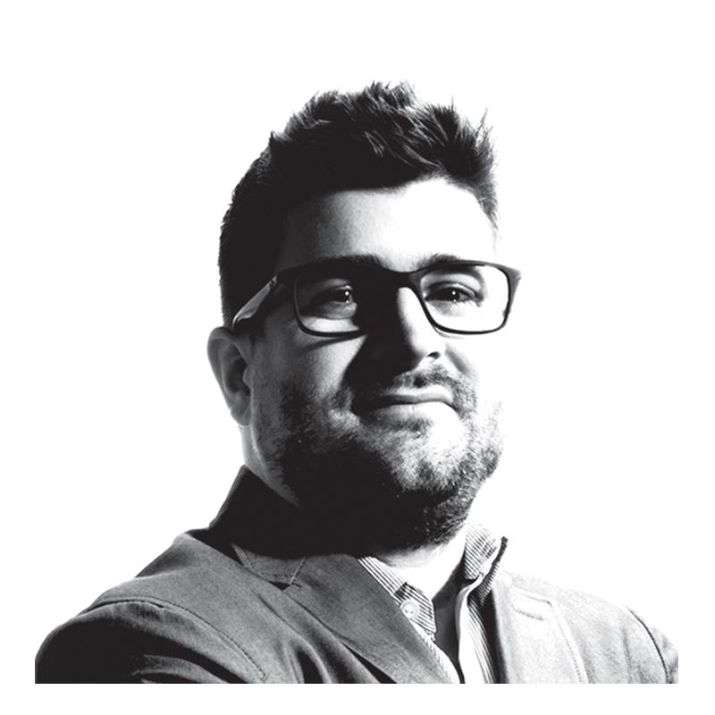 Jon Moser - Design Director
