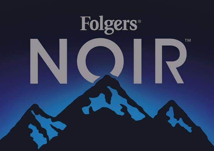 Folgers Noir