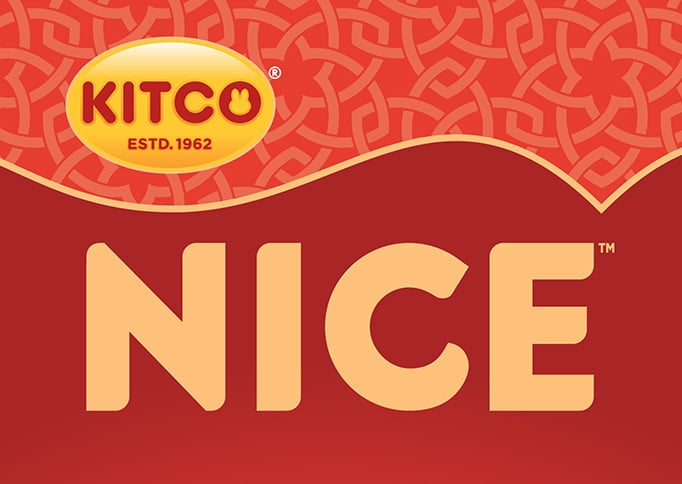 Kitco Nice - Brand Strategy, Brand Identity, Packaging Design, Design Implementation, Prototyping Comp & Mock-up
