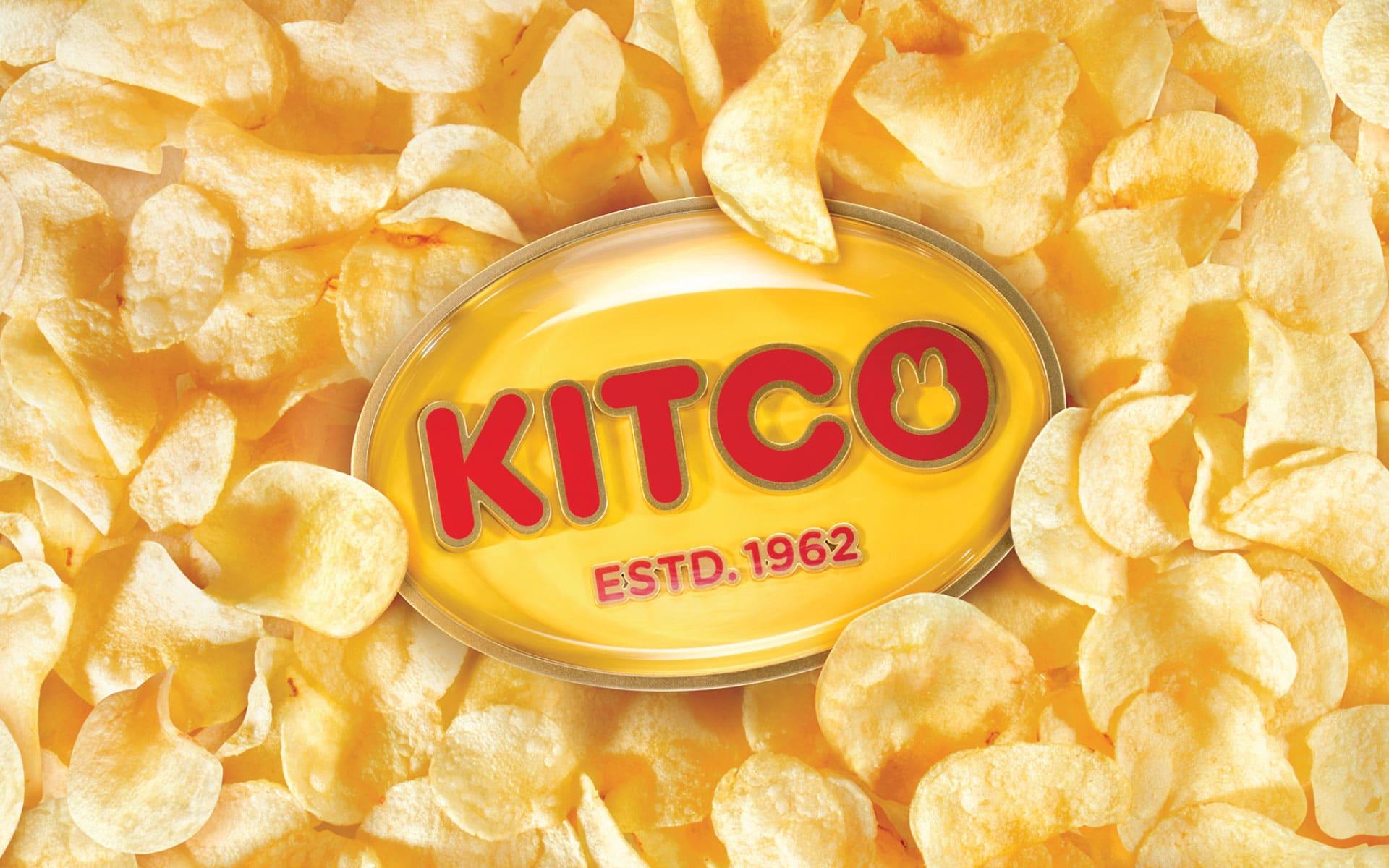 Kitco Masterbrand - Brand Identity