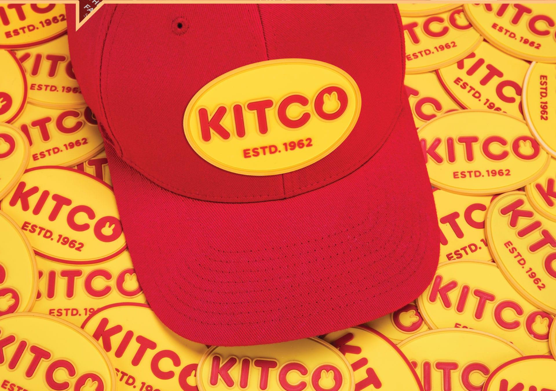 Kitco Masterbrand - Marketing Activation