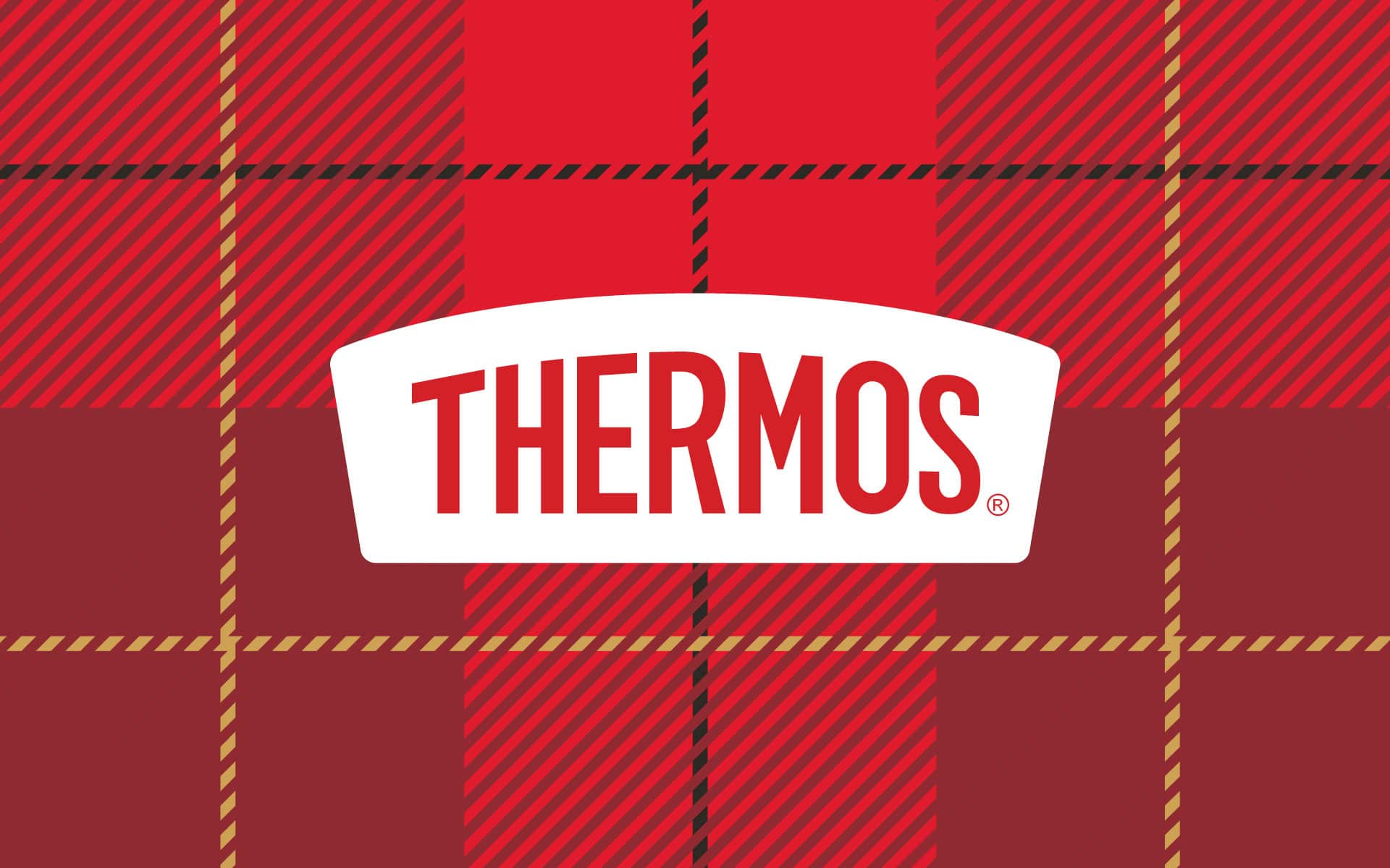Thermos - Brand Identity