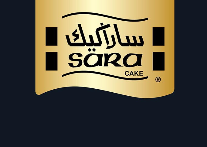 Sara Cake Molten Lava Cake - Brand Identity, Packaging Design, Structural Design, Packaging Comps & Mock-Ups