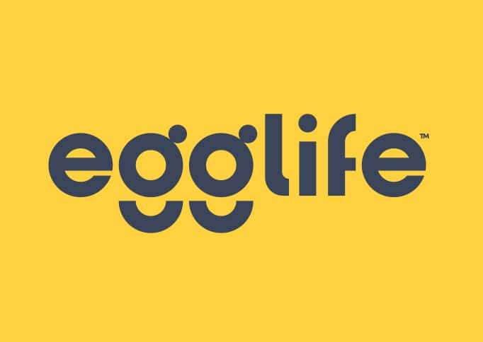 Egglife- Brand Strategy, Brand Identity, Packaging Design, Design Implementation, Comp & Mock-Up