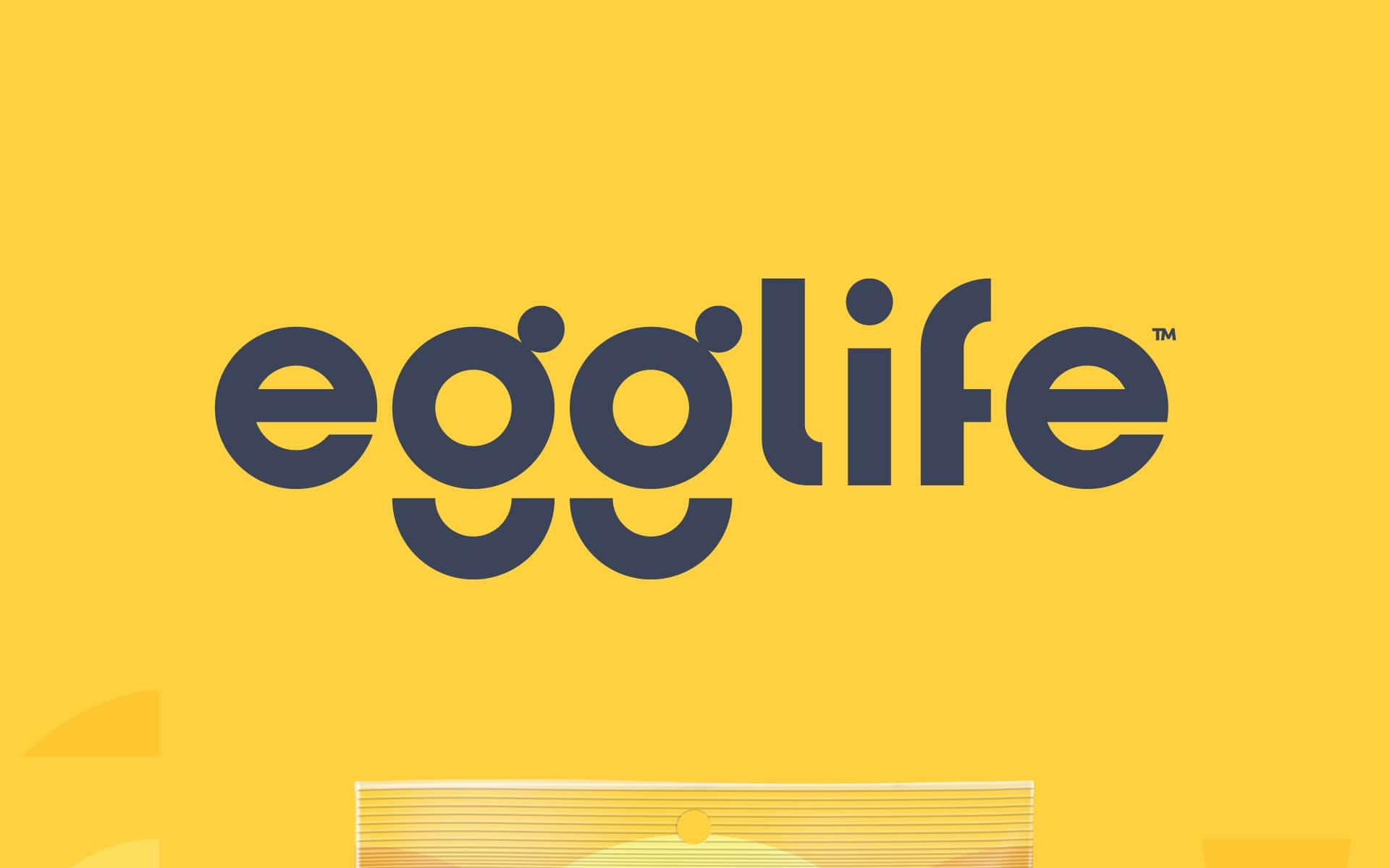 Egglife - Brand Identity