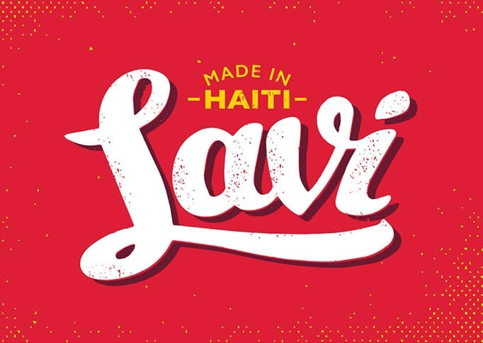 Lavi Spicy Peanut Butter - Brand Strategy, Brand Identity, Packaging Design, Packaging Comps and Mock-Ups