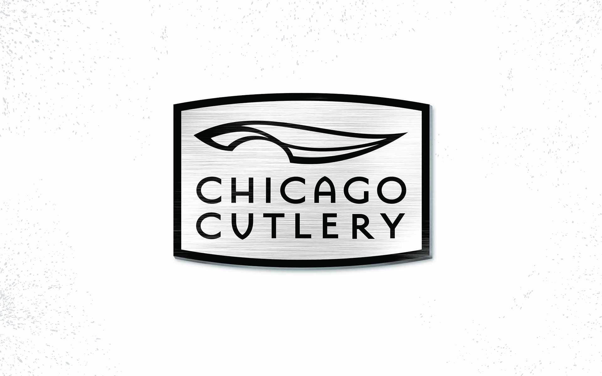 Chicago Cutlery - Brand Identity