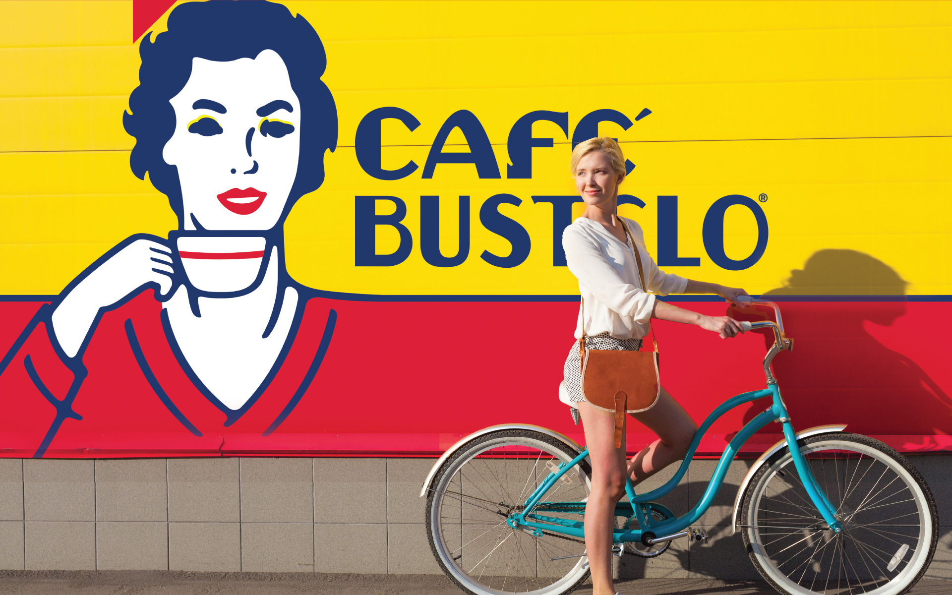 Cafe Bustelo - Brand Activation