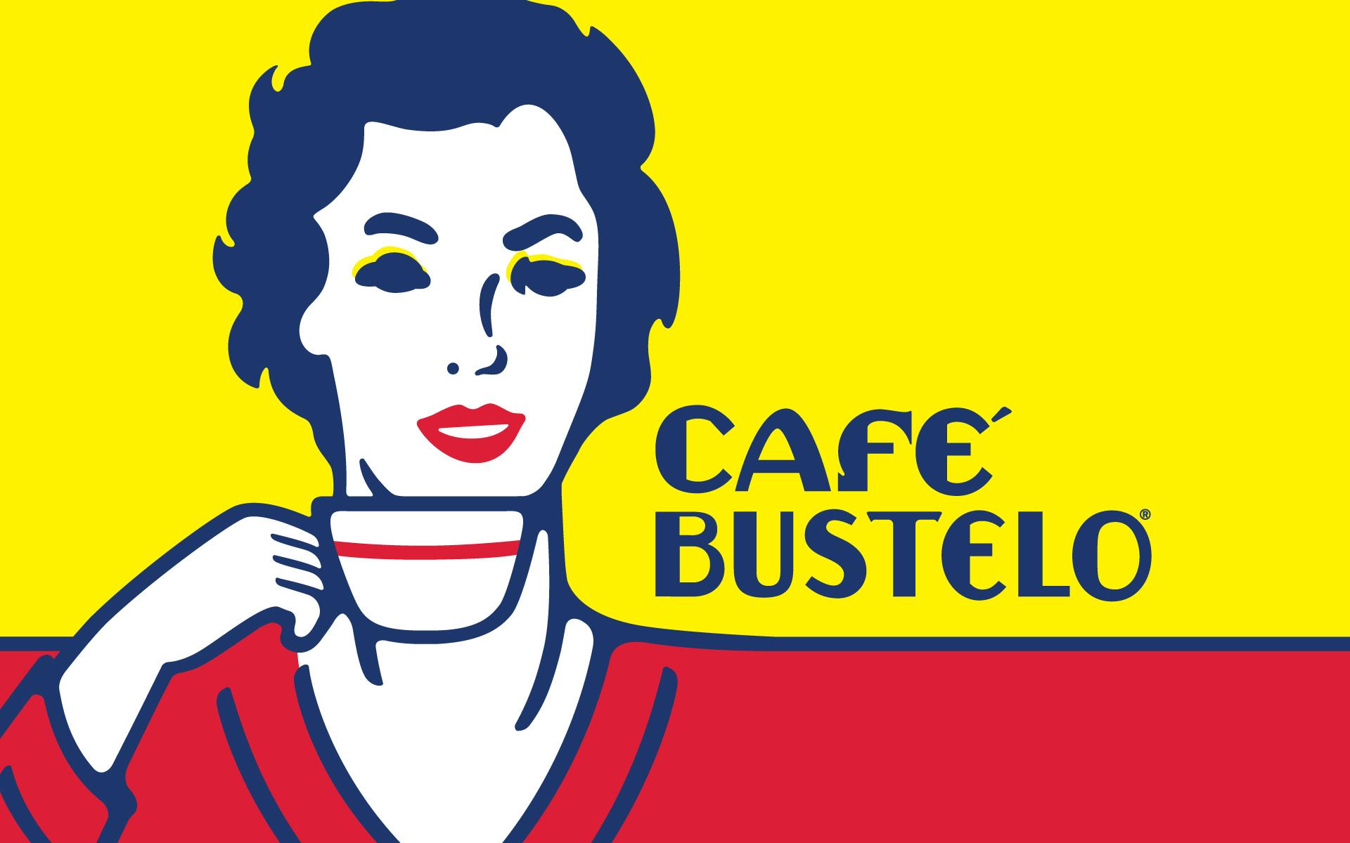 Cafe Bustelo - Brand Identity