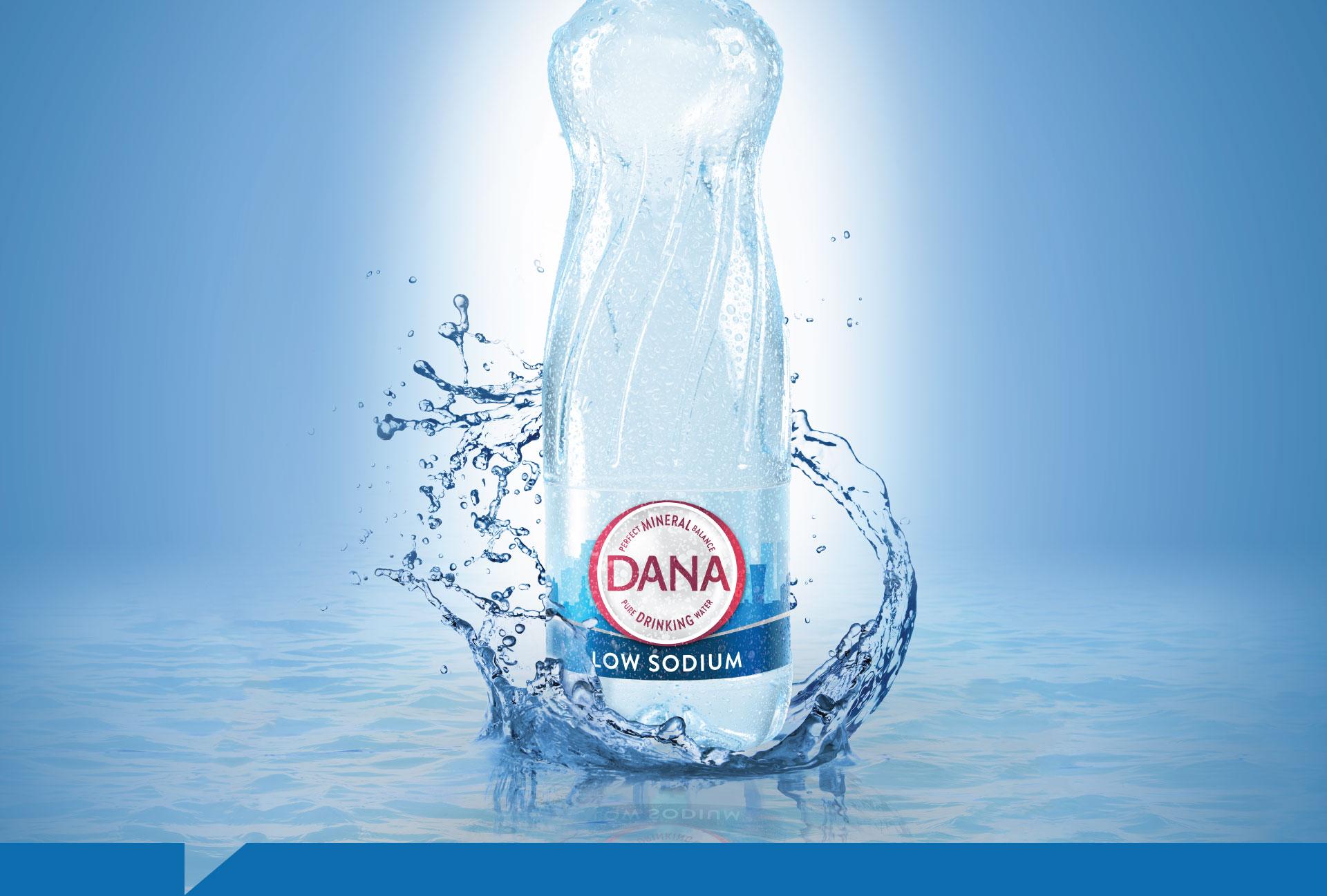 Dana - Packaging Design