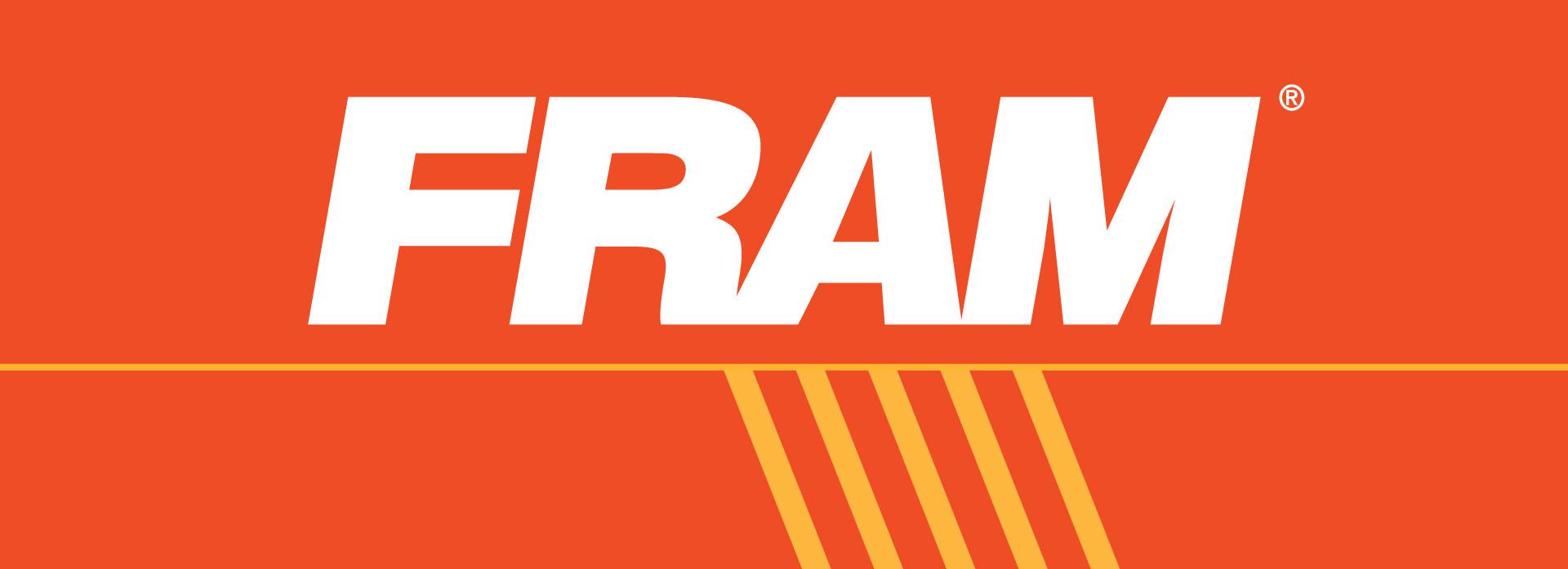 FRAM - Brand Identity