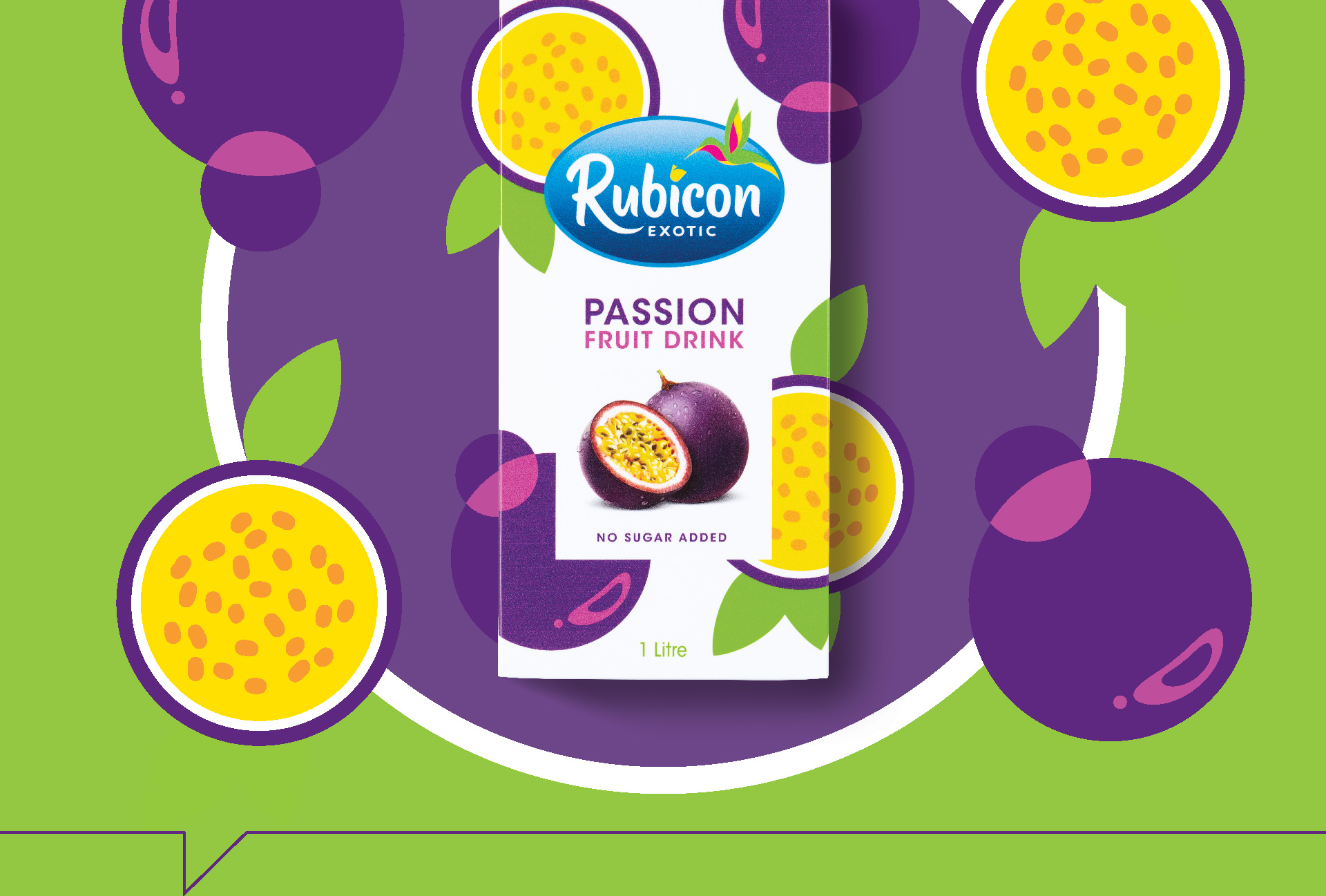 Rubicon - Packaging Design