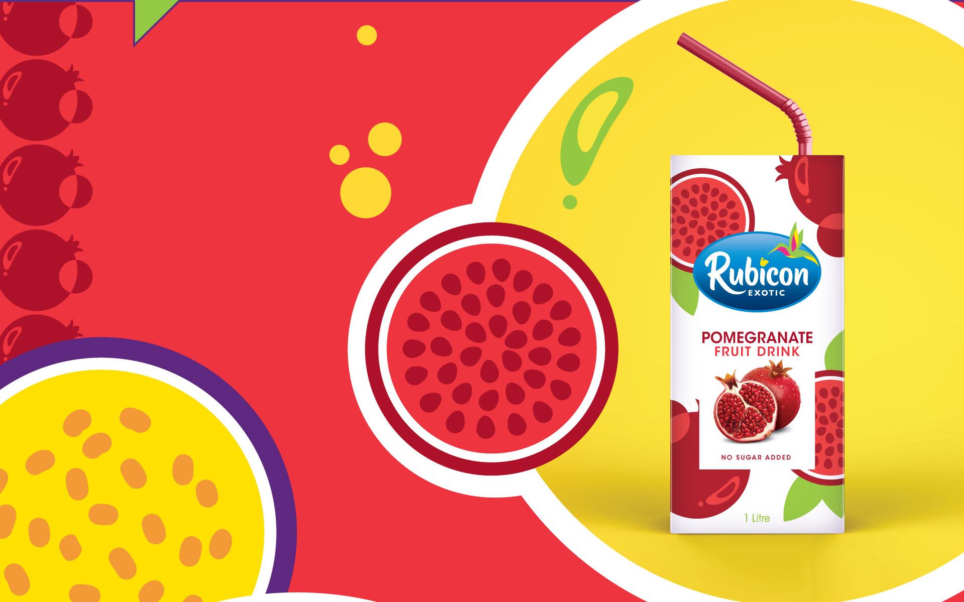 Rubicon - Packaging Portfolio