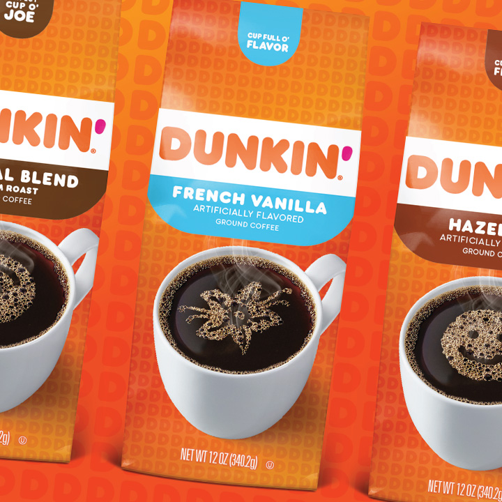 Dunkin - Case Study
