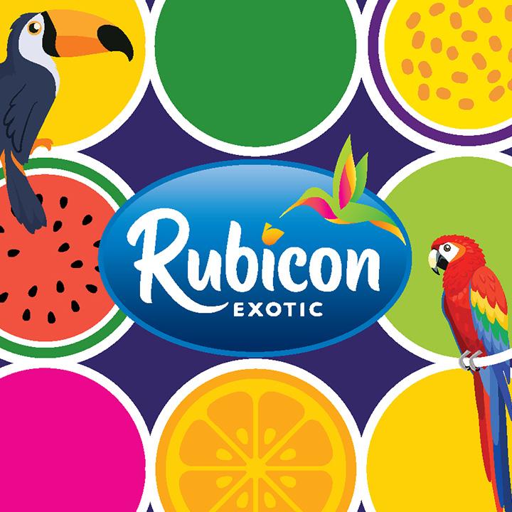 Rubicon - Case Study