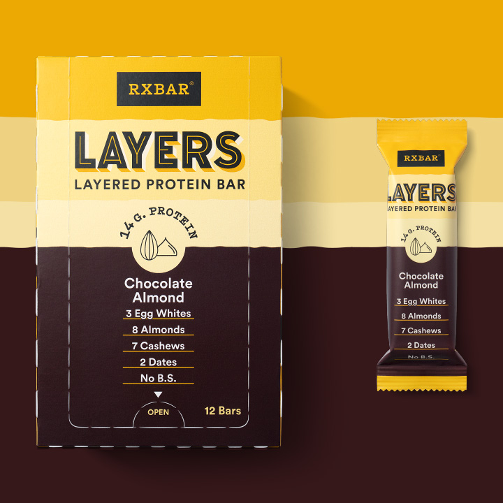 RXBAR Layers - Case Study